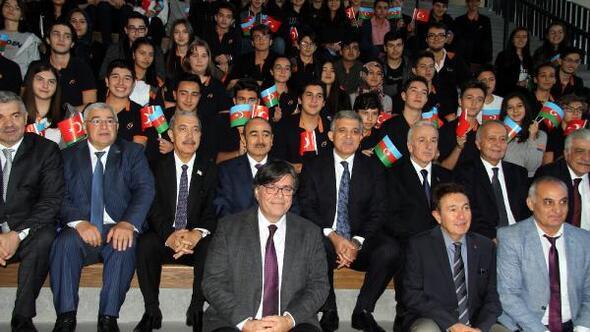 Abdullah Gül Kayseride (2)