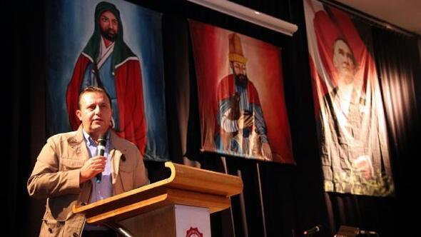 Başkan Soylu, Alevi dayanışma gecesine katıldı