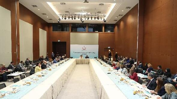 Sağlık Bakanlığından Viral Hepatitle mücadelede 5 yıllık eylem planı
