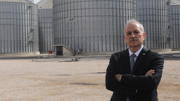 ATO: Çiftçimiz emeğinin karşılığını sonuna kadar alacak