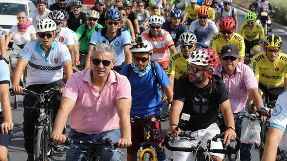 Karsiyaka Haberleri Karsiyaka Da Ikinci El Bisiklet Pazari