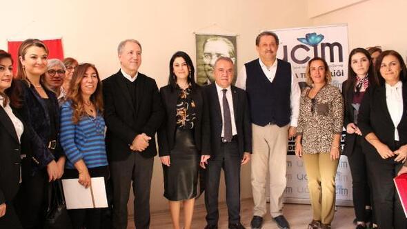 UCİM Antalya temsilciliği açıldı