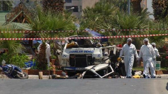 Kuşadasındaki bombalı saldırıda çocukları ölen ailelere iyi haber