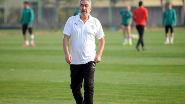 Samet Aybaba: 7 maçın hepsini kazanabiliriz