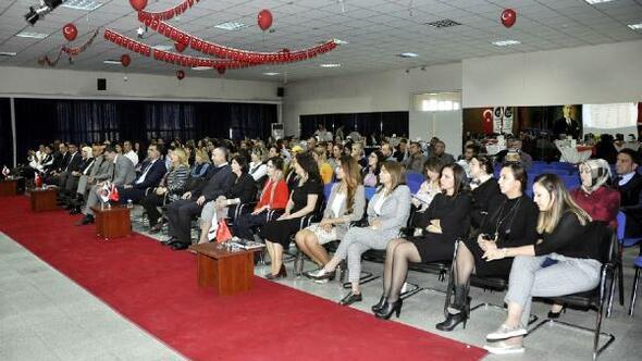 GKV'de LGS bilgilendirme toplantısı
