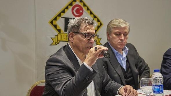 Türkiye Futbol Vakfında yeni dönem