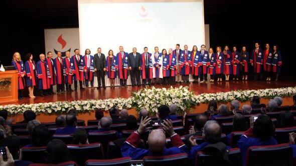 SANKO üniversitesi akademik yıl açılışı yapıldı