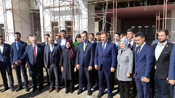 Bakan Kasapoğlu: Şiddete karşı el birliği ile savaşacağız (2)