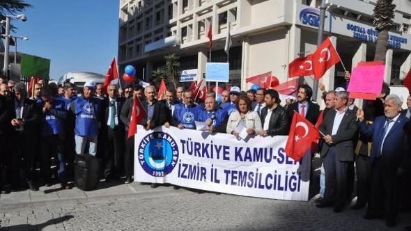 Memurlardan Cumhurbaşkanı Erdoğana mektup