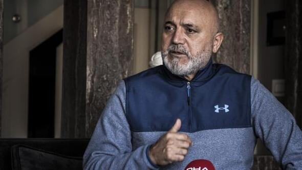 (Özel) Hikmet Karaman: Bu sene Başakşehirin şampiyon olması lazım