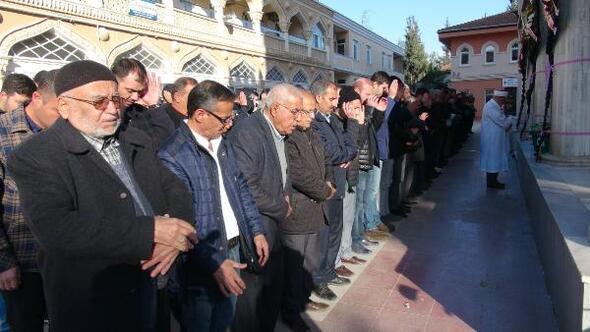 İstanbulda ölen polis memuru Kiliste toprağa verildi