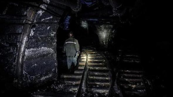 Kayseride maden ocağında göçük: 1 ölü