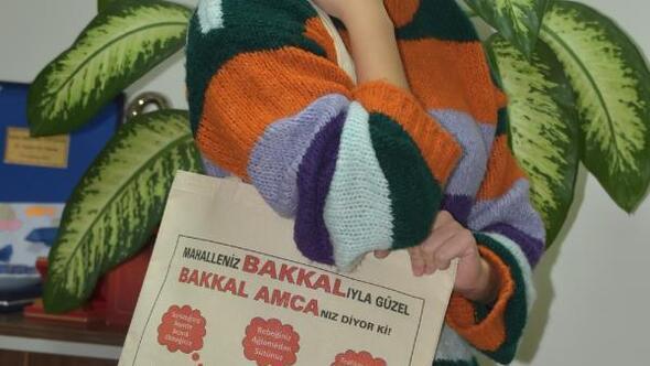 Edirnede bez torba uygulamasına başlandı