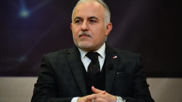 Türk Kızılayı Genel Başkanı Dr. Kınık: İdlibin kuzeyine tersine göç başladı