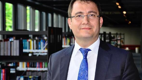 İYTEye Prof. Dr. Yusuf Baran rektör olarak atandı