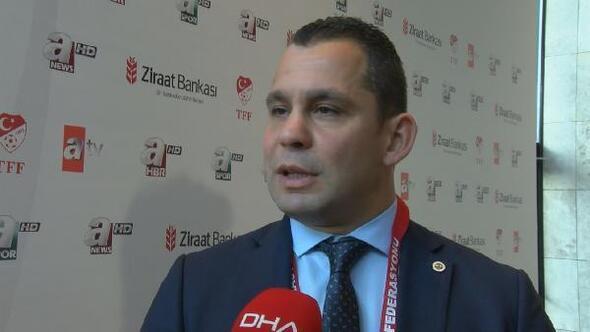 (Özel) Fenerbahçeli yönetici Başar: Turu atlayan taraf olmak istiyoruz