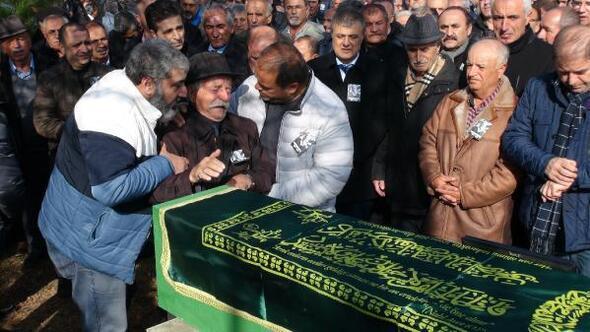 Maltepe Belediye BaşkanıKılıçın babası Tuncelide toprağa verildi