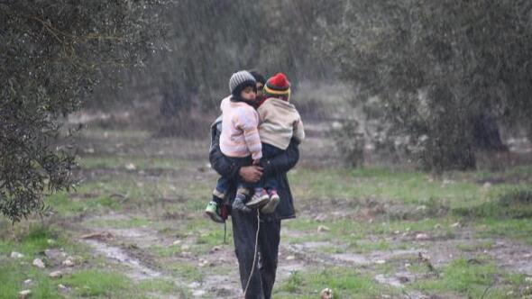 Kaçak göçmenlerin bitmeyen dramı
