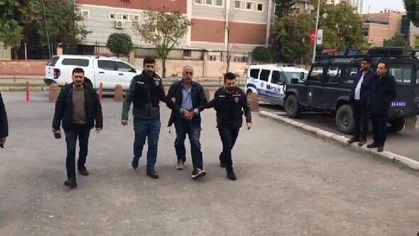 Amcasının oğlunu vuran şüpheli tutuklandı