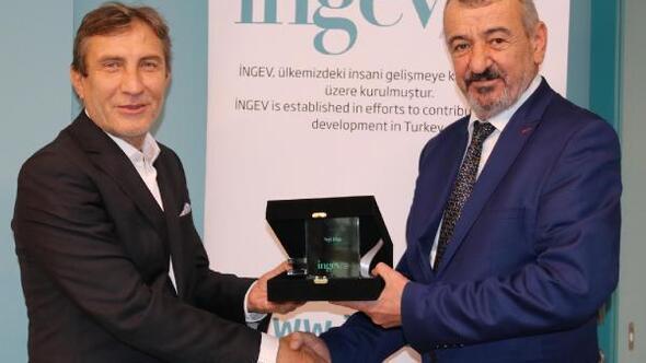 Gaziemire İnsani Gelişme Ödülü