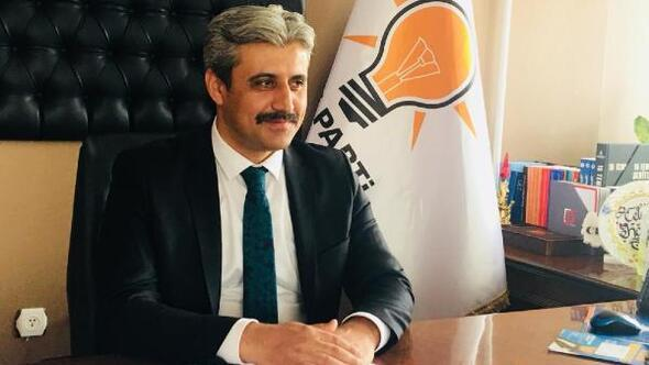 AK Parti'de Celal Köse Yozgat adayı oldu