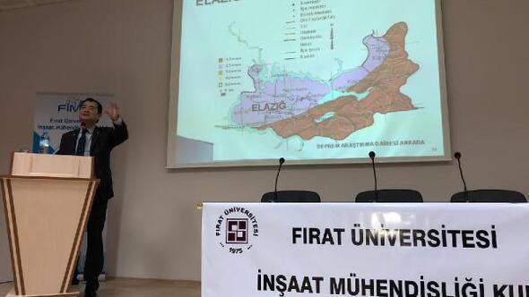 Japon deprem uzmanı: Marmarada 7.4 şiddetinde deprem olacak