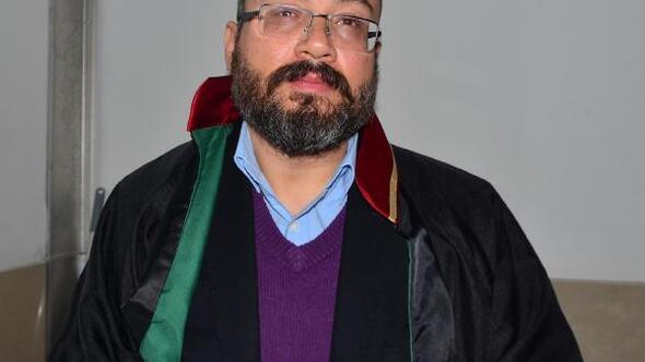 FETÖden 10,5 ay hapis yatan avukata beraat