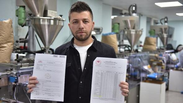 Tartışmalara neden olan çayı üreten firmadan iddialara yanıt