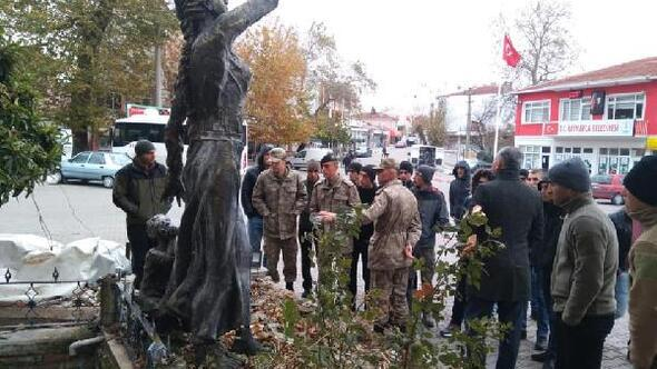 Türkiye, Azerbaycan ve Gürcistan'lı askerler birlikte tatbikat gerçekleştirdi