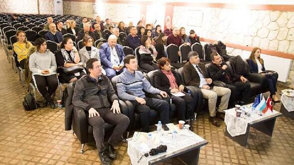 Türkiye –IPA Bulgaristan sınır ötesi işbirliği programı kapsamında  forum gerçekleştirildi