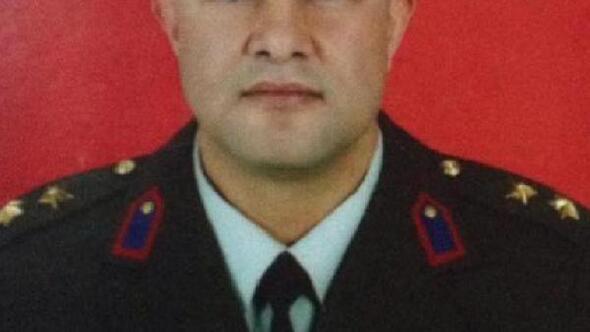 Binbaşı Arslan Kulaksızı şehit eden PKKlı öldürüldü