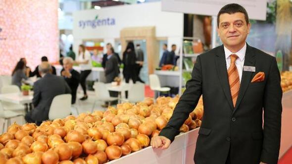 Dünyanın en büyük seracılık fuarı Growtech Eurasia açıldı