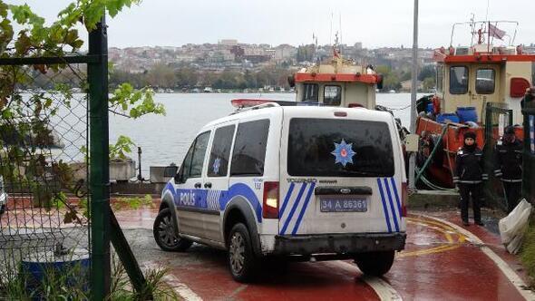 Fotoğraflar // Denizden kadın cesedi çıktı