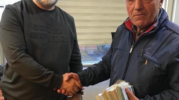 450 bin liralık dolandırıcılığın şüphelileri Tekirdağda yakalandı