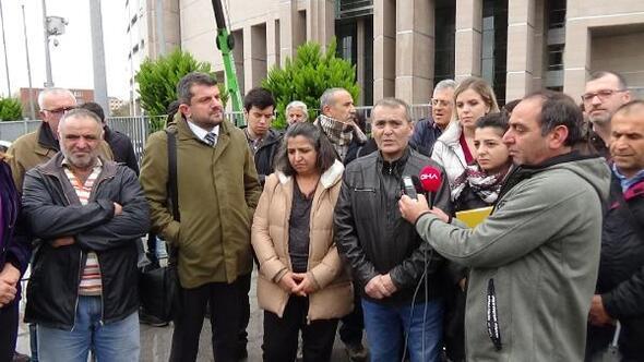 Tanık polisin Hatırlamıyorum sözüne Elvan ailesinden tepki