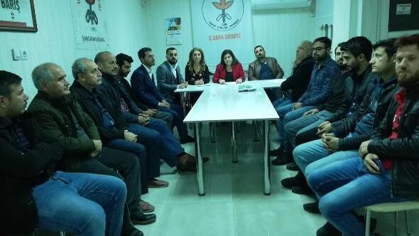 Şanlıurfa'daki cezaevlerinde hak ihlalleri yaşanıyor iddiası