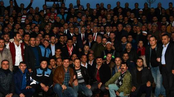 Samsun'da 2100 işçi için Toplu İş Sözleşmesi imzalandı