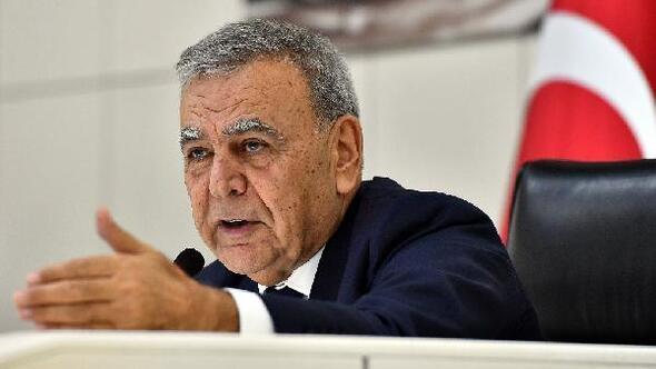 İzmir Büyükşehir Belediyesi bütçesi onaylandı