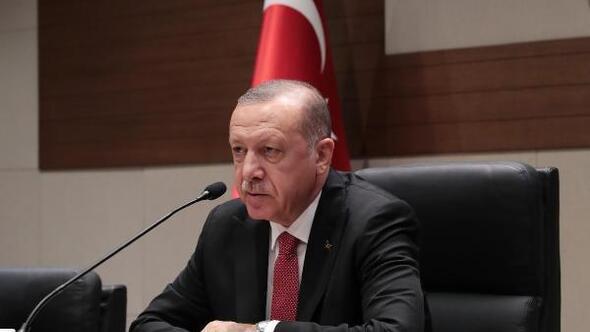 Cumhurbaşkanı Erdoğan, Arjantine gitti//Ek fotoğraflar