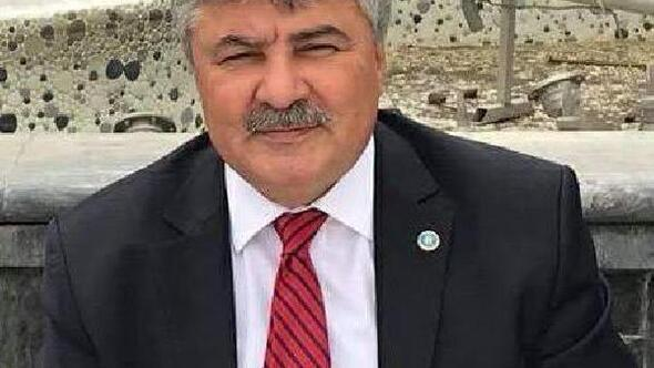 İYİ Partili Ergun, bakan Pakdemirliye buzağı ödemelerini sordu