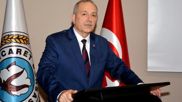ATB Başkanı Bilgiç: Üreticiyi ayakta tutacak yollar bulunmalı