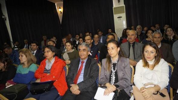 Finikede 2023 Eğitim Vizyonu toplantısı