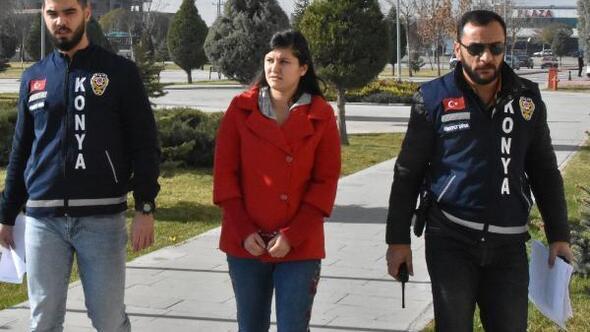 Bebeğini boğduğu iddiasıyla sevgilisini öldüren Azeri kadının akıl sağlığı yerinde