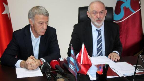 Trabzonsporda Olağan Genel Kurul tek listeyle gerçekleşecek