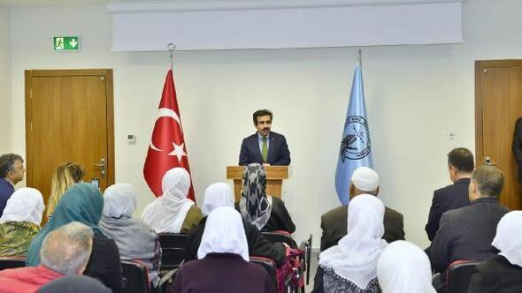 Vali Güzeloğlu: Geçmişte terör örgütüne kaynak aktaran belediyeler vardı