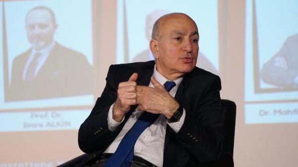Mahfi Eğilmez: 2019'da dış kaynak bulmak zorlaşacak