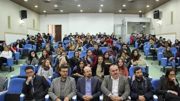 Prof. Dr. Balcı: Yabancılara Türkçe öğretim konusunda Avrupa'da Latince, İtalyanca, Fransızca ve İngilizce birçok eser yazıldı