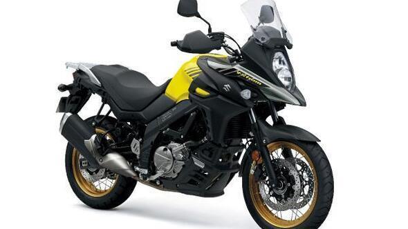 Suzuki motosiklet modellerinde indirim yaptı