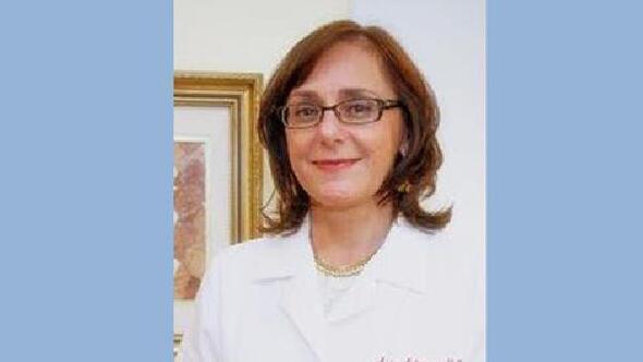 Ayşe Aytamana Amerika'da 'Yılın Doktoru' ödülü