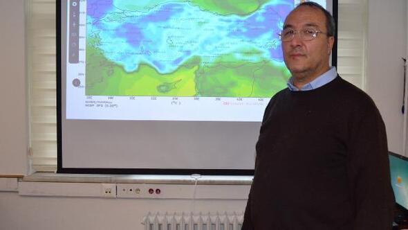 Kandilli Rasathanesi: İstanbulda kış ılık geçecek